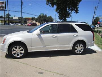 2007 Cadillac SRX for sale in Austin, TX