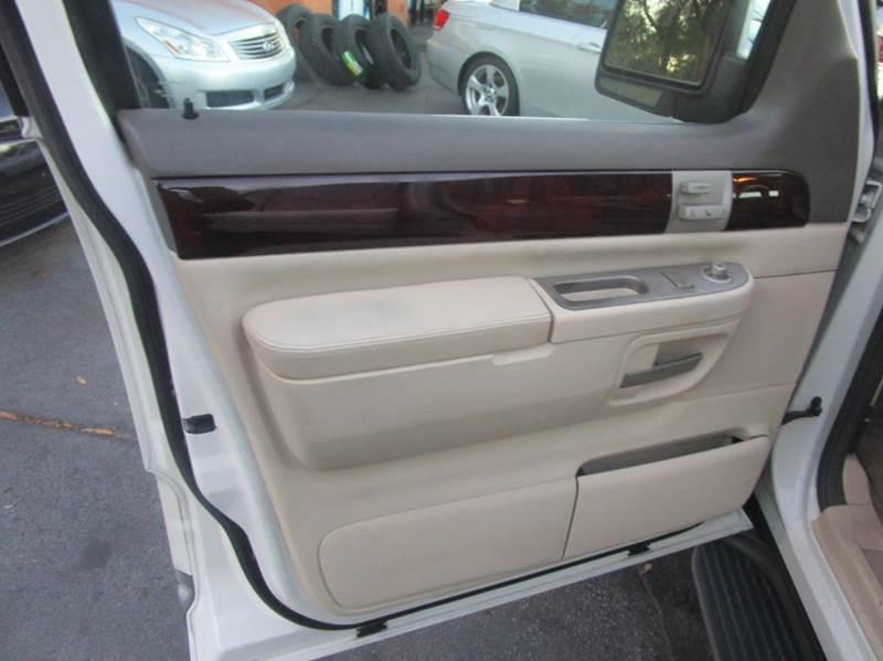 Luxury Car Rental Charleston Wv
