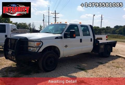 2012 Ford F-350 Super Duty for sale in Bethel Heights, AR