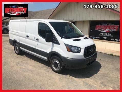 Used Cargo Vans For Sale In Arkansas Carsforsale Com