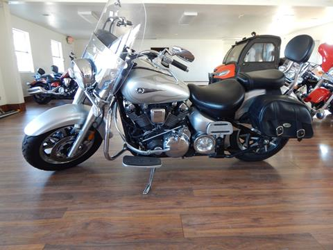 2007 Yamaha Road Star for sale in Bethel Heights, AR