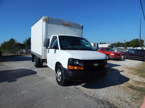 2012 Chevrolet Express Cutaway for sale in Bethel Heights, AR