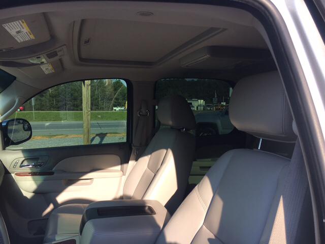 2011 Chevrolet Tahoe LTZ 4x2 4dr SUV - Seminary MS