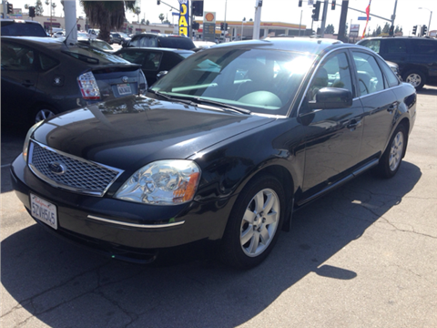 2007 Ford Five Hundred for sale in Long Beach, CA