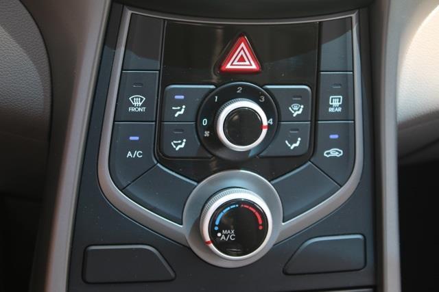 2016 Hyundai Elantra  - Warner Robins GA
