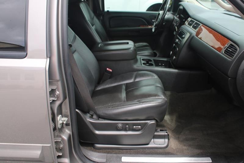 2007 GMC Yukon  - Warner Robins GA