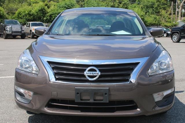2013 Nissan Altima 2.5 S 4dr Sedan - Warner Robins GA