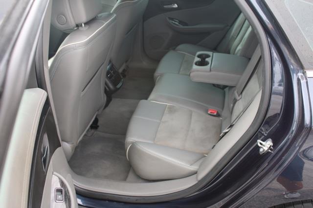 2014 Chevrolet Impala LT 4dr Sedan w/2LT - Warner Robins GA