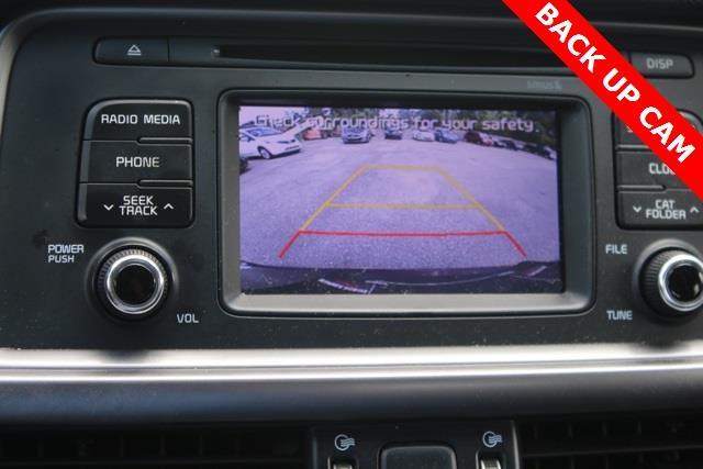 2016 Kia Optima LX 4dr Sedan - Warner Robins GA