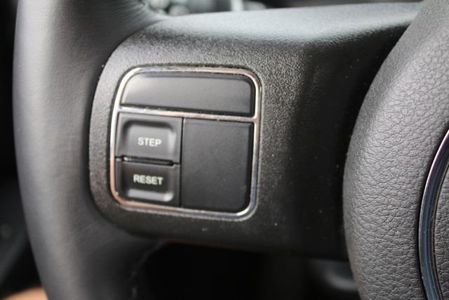 2016 Jeep Patriot  - Warner Robins GA