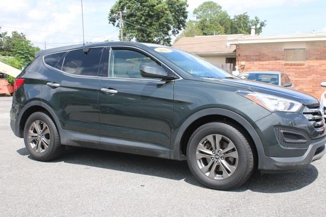 2013 Hyundai Santa Fe Sport 2.4L 4dr SUV - Warner Robins GA