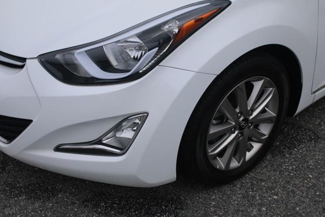 2015 Hyundai Elantra  - Warner Robins GA