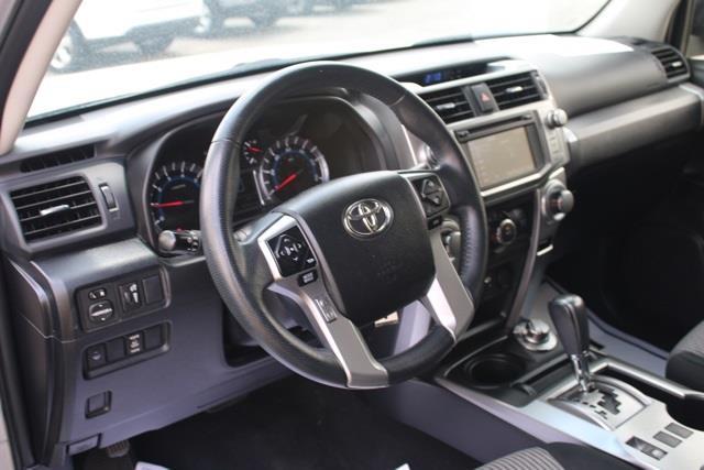 2016 Toyota 4Runner  - Warner Robins GA