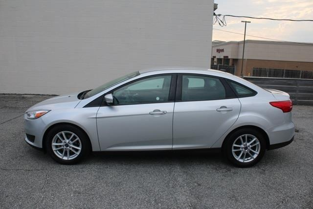 2016 Ford Focus SE 4dr Sedan - Warner Robins GA