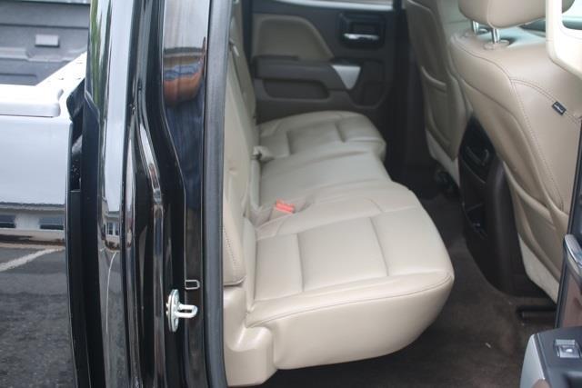 2014 Chevrolet Silverado 1500 LTZ - Warner Robins GA