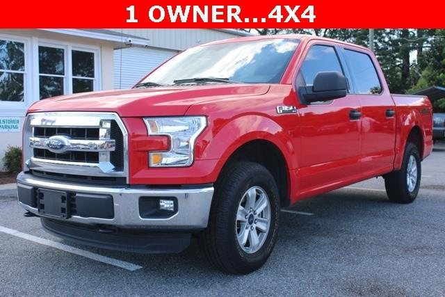 2016 Ford F-150  - Warner Robins GA