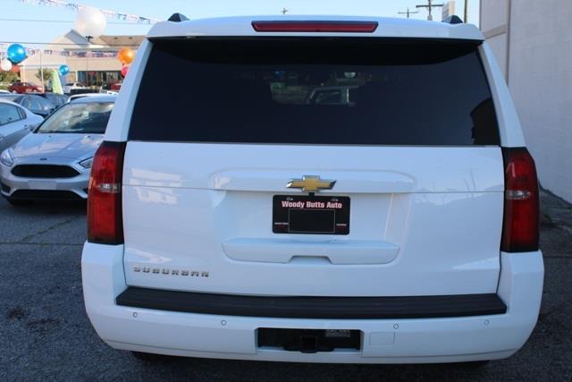 2015 Chevrolet Suburban 4x2 LT 1500 4dr SUV - Warner Robins GA
