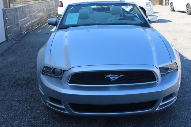 2014 Ford Mustang  - Warner Robins GA