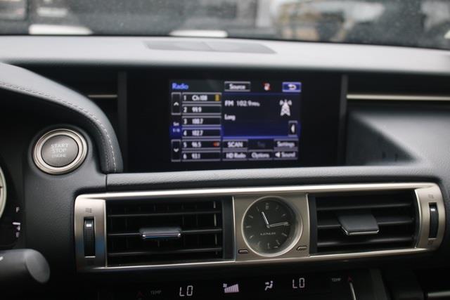 2014 Lexus IS 250 4dr Sedan - Warner Robins GA
