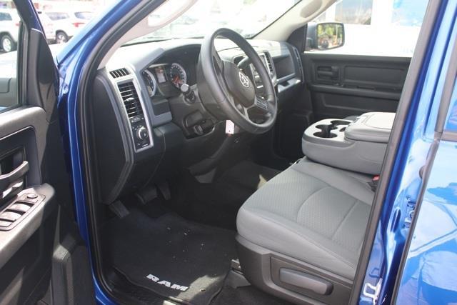 2015 RAM Ram Pickup 1500 4x4 Tradesman 4dr Crew Cab 5.5 ft. SB Pickup - Warner Robins GA