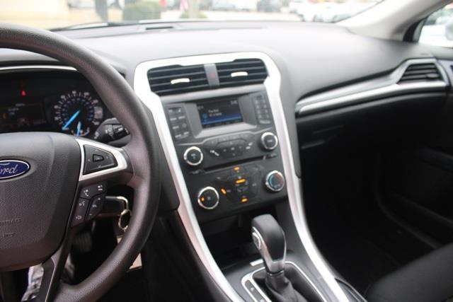 2016 Ford Fusion SE 4dr Sedan - Warner Robins GA