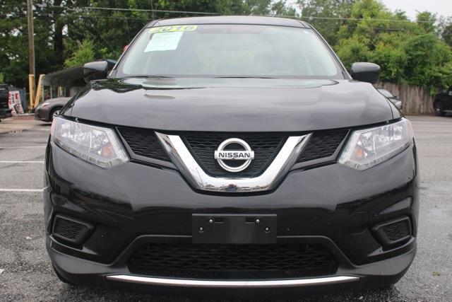 2016 Nissan Rogue  - Warner Robins GA