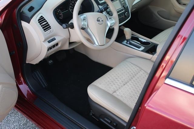 2016 Nissan Altima  - Warner Robins GA