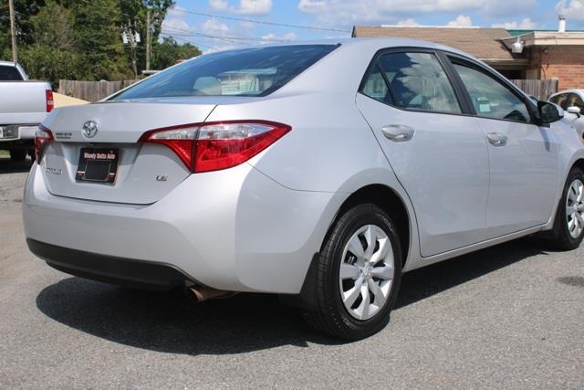 2015 Toyota Corolla LE 4dr Sedan - Warner Robins GA