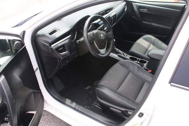 2016 Toyota Corolla  - Warner Robins GA