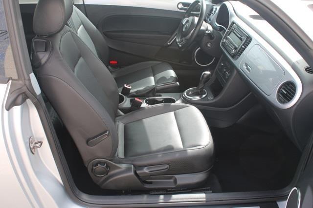2012 Volkswagen Beetle 2.5L - Warner Robins GA