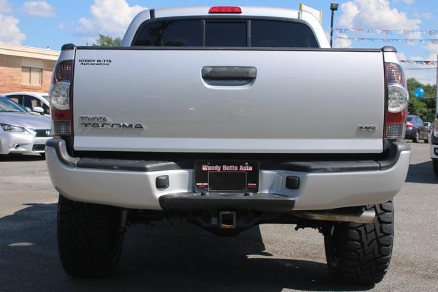 2013 Toyota Tacoma  - Warner Robins GA