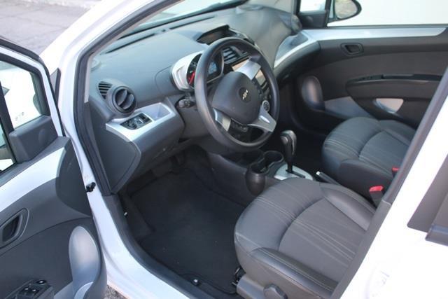 2015 Chevrolet Spark 1LT CVT 4dr Hatchback - Warner Robins GA