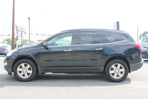 2012 Chevrolet Traverse for sale in Warner Robins, GA