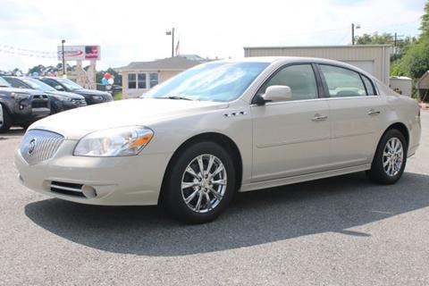 2011 Buick Lucerne for sale in Warner Robins, GA