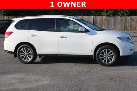2014 Nissan Pathfinder for sale in Warner Robins, GA