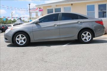 2011 Hyundai Sonata for sale in Warner Robins, GA