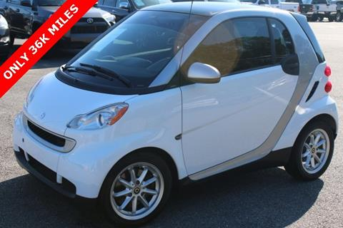 2010 Smart fortwo for sale in Warner Robins, GA