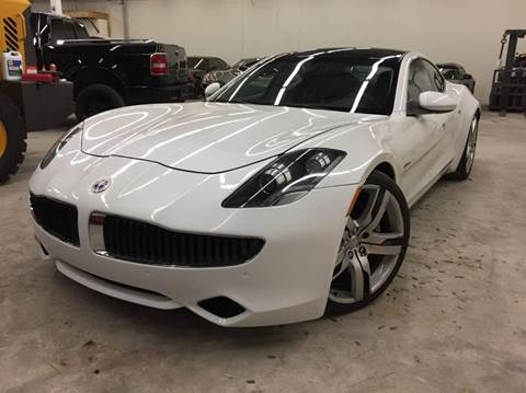 2012 Fisker Karma for sale in Waltham, MA