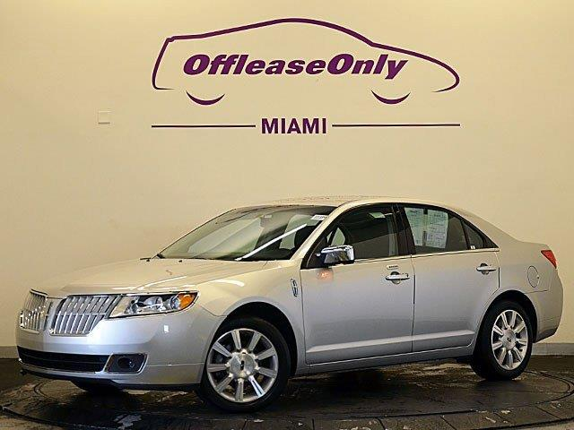2012 Lincoln MKZ for sale in Miami FL