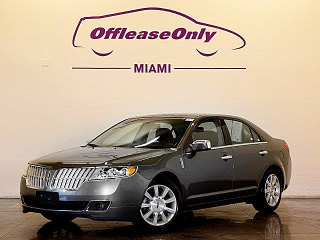 2011 Lincoln MKZ for sale in Miami FL