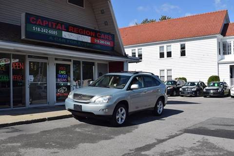 Lexus For Sale Schenectady, NY - Carsforsale.com