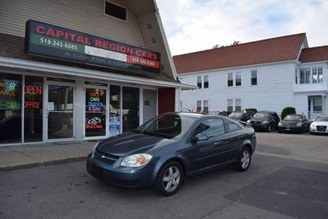 2006 Chevrolet Cobalt for sale in Schenectady, NY