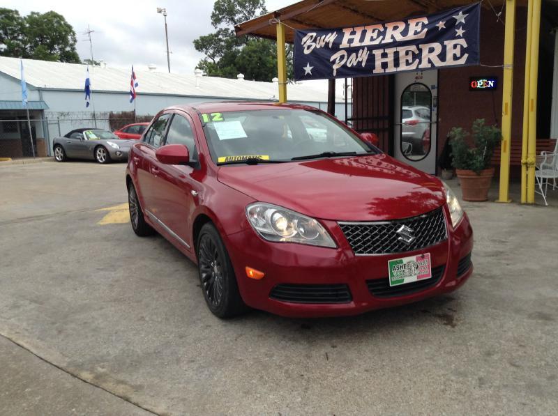 ashe auto sales - used cars - dallas tx dealer