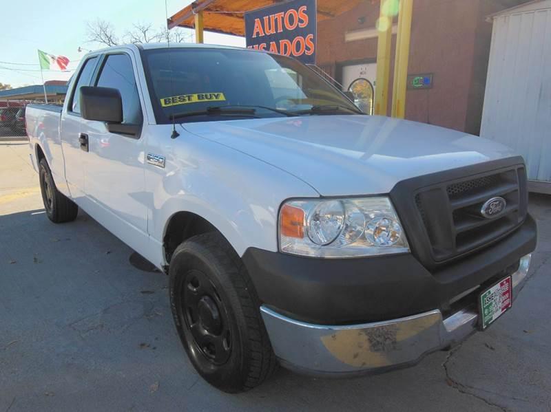 Ford F In Dallas TX ASHE AUTO SALES - Ford dallas
