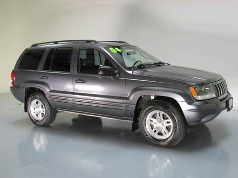 2004 jeep grand cherokee for sale. Black Bedroom Furniture Sets. Home Design Ideas