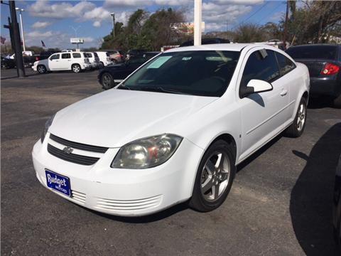 Chevrolet cobalt for sale corpus christi tx for Budget motors corpus christi
