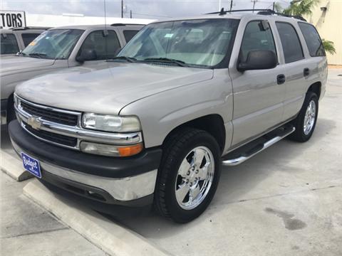 Chevrolet Tahoe For Sale Corpus Christi Tx