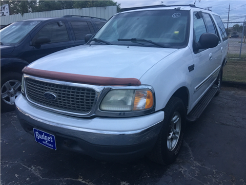 2002 ford expedition for sale texas for Budget motors corpus christi