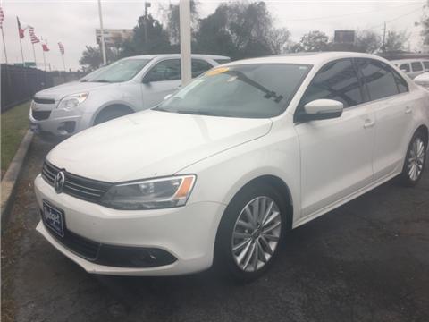 Volkswagen For Sale Corpus Christi Tx