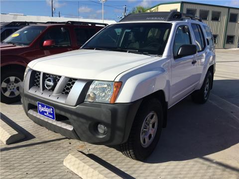 Nissan xterra for sale corpus christi tx for Budget motors corpus christi